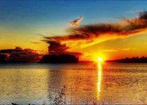 I miss you, sunrise
